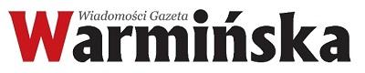 Logo Wiadomości Gazeta Warmińska