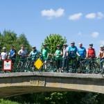 grupa rowerowa