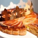korona i ciasto